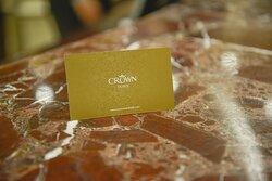 Card_TOP Crown Town Hotel Jeddah