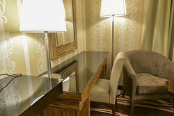 Hotel Room_TOP Crown Town Hotel Jeddah