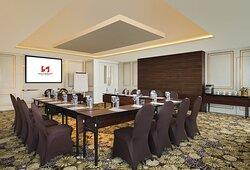 Janaka Meeting Room