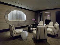 Chuan Spa Inner Waiting Room