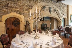 Tudor Hallbanqueting