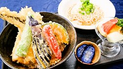 July Dinner Recommendations?Anago Tendon and Shiraishi Hot Noodles