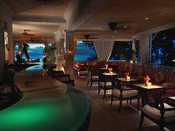L'Acajou Lounge