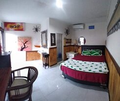 Single bed room only full furnish