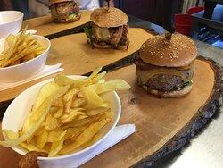 Burger fribourgeois
