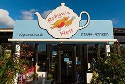 Robyn's Nest Cafe