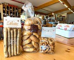Le specialità del forno Preite, da oggi le puoi gustare ed acquistare da Cose Buone