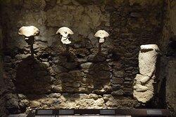 Museo Delle Statue Stele Lunigianesi - 4