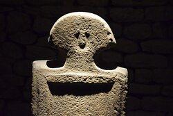 Museo Delle Statue Stele Lunigianesi - 7