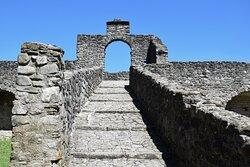 Castello del Piagnaro - 5