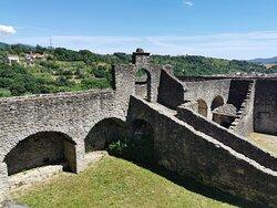 Castello del Piagnaro - 8