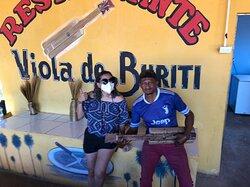 Viola de Buriri, que patrímônio cultural!