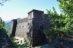 Fortezza della Brunella - 1