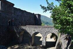 Fortezza della Brunella - 2