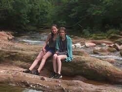 Edzell River