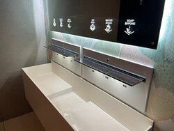 Inside ( new furnitures ) & rest room