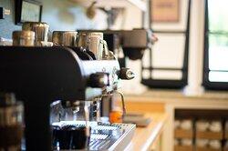 Our espresso is the best around