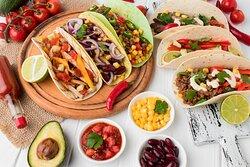 Signature Tacos