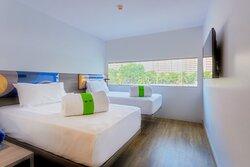 Cosi Room 1