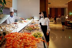 The World Restaurant 4