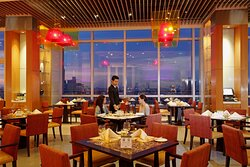 The World Restaurant 2