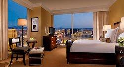 Corner Bedroom Suite