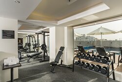 Fitness Centre 1