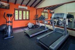 Sugar Cane Club Gym