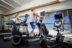 Fitness Centre 2