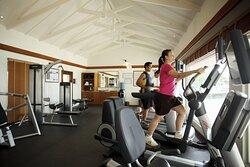 Fitness Centre 3