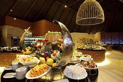 Oceans Buffet Dinner 2