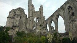 Église d'Ablain-Saint-Nazaire