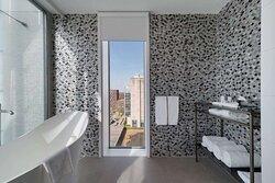 Bathroom, 2 bedroom suites