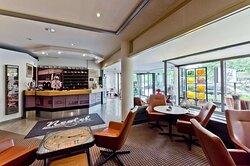 Reception | Hotel Neotel Stuttgart
