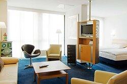 Suite   Hotel Neotel Stuttgart