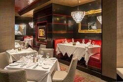 Ruth's Chris Steakhouse Philadelphia - Spirit Room