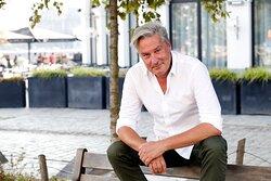 Owner Hans Otten