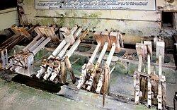 Les marteaux broyeurs
