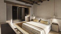 Ariadni Villa Double Room