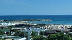 Ausblick / Strand / Meer