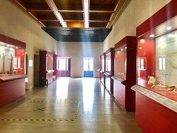 Panorámica del museo.