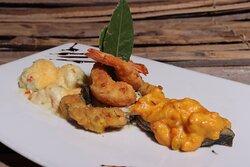 Festival de Mariscos y pescados