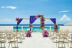 Sky Lounge wedding venue