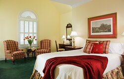 Beautiful Rooms at The Inn at Whitewing Farm