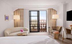 Maybourne Balcony Room