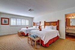 3 Bedroom Casita Bedroom