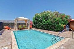 2 Bedroom Casita Private Pool