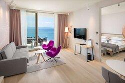 Premium Suite - Sea View & Terrace