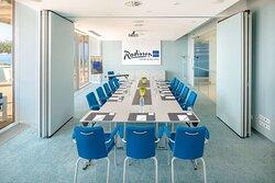 Kaktus 1+2 meeting room - Boardroom
