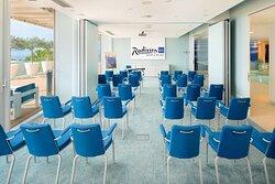 Meeting room Kaktus 1+2 - Theater